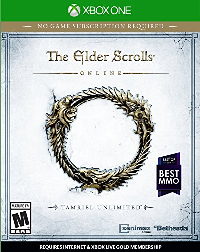 Top elder scrolls online xbox one for 2020