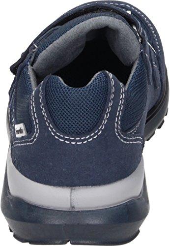 Ricosta Nido, Zapatillas Para Niños Blau (ozean/nautic)