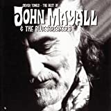 : Silver Tones - The Best Of John Mayall