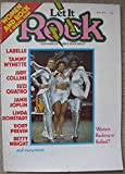 img - for Let It Rock, July 1975 (Women and Rock: A Special Issue - Labelle, Suzi Quatro, Janis Joplin, and Many More) book / textbook / text book