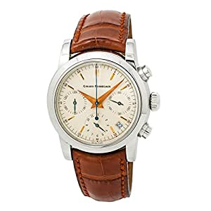 Girard Perragaux 156 F1 Chronograph swiss-automatic male Watch 8021 (Certified Pre-owned)
