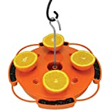 Songbird Essentials Ultimate Oriole Feeder, 32 oz.