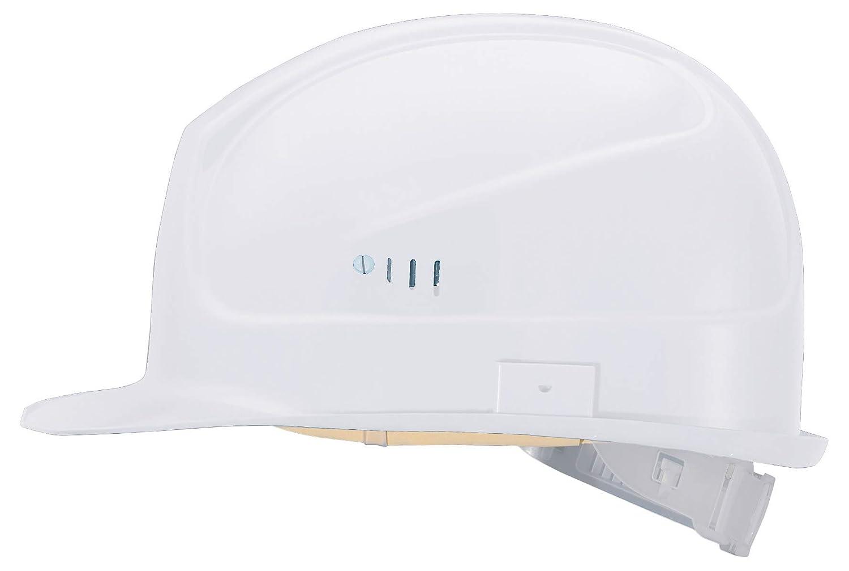 Uvex superboss trabajo casco de protección Casco, Casco de seguridad para la obra | la Industria Gem. DIN EN 397, Casco de construcción en Uni Size größe| ...