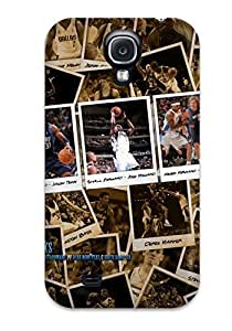 Kevin Charlie Albright's Shop Hot dallas mavericks basketball nba (38) NBA Sports & Colleges colorful Samsung Galaxy S4 cases