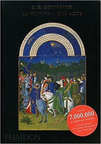 La Historia Del Arte - E.H. Gombrich
