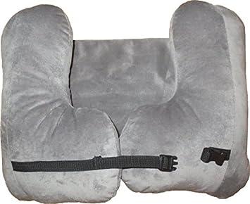New!! SkySiesta SNUG Travel Pillow Two
