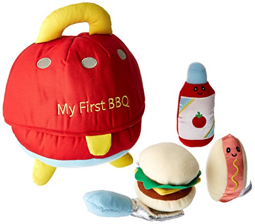 GUND First Stuffed Plush Playset