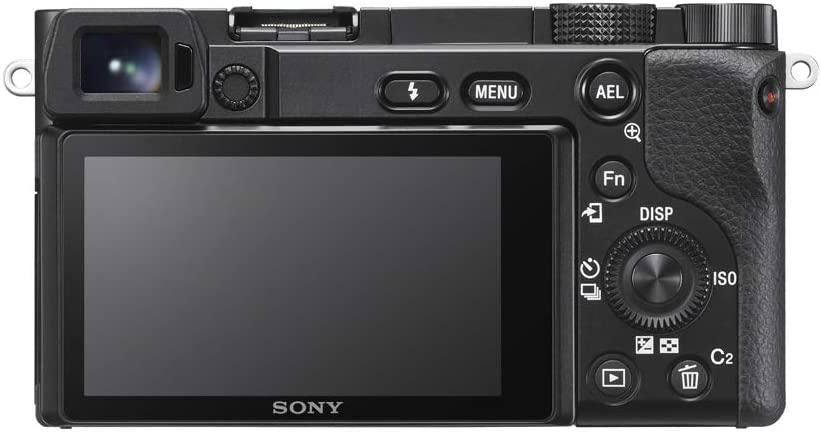 Sony E12SNILCE6100YB product image 10