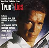 True Lies (Music from the Motion Picture) by Various Artists