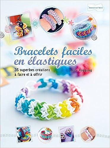 Livres gratuits en ligne Bracelets faciles en élastiques pdf