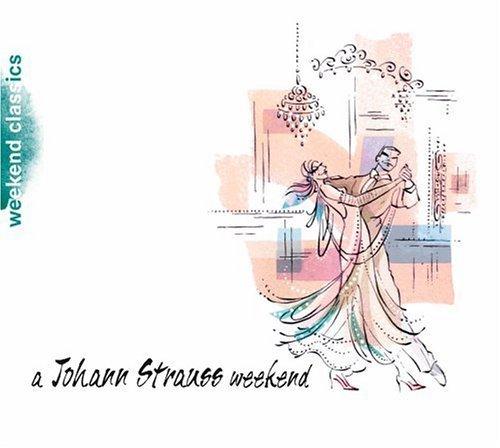 - Johann Strauss Weekend (2006) Audio CD