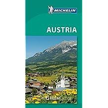 Michelin Green Guide Austria, 9e