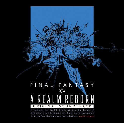 Price comparison product image Final Fantasy XIV: A Realm Reborn