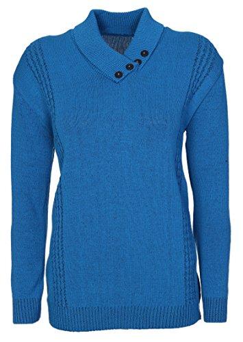 Femme Pull Bigarr Lets Shop Shop Multicolore qgSxW1tf