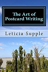 The Art of Postcard Writing: 25 Tips for Better (short) Travel Writing