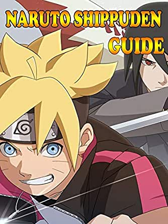 Amazon.com: Naruto Shippuden Ultimate Ninja Storm Revolution ...