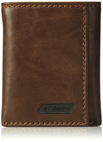 Columbia Blocking Security Trifold Wallet product image