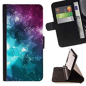 - STAR Space/ Personalizada del estilo del dise???¡Ào de la PU Caso de encargo del cuero del tir????n del soporte d - Cao - For Samsung Galaxy S5 Mini, SM-G800