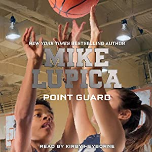 Point Guard Audiobook
