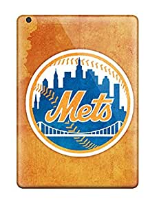 Fashion Protective New York Mets Case Cover For Ipad Air