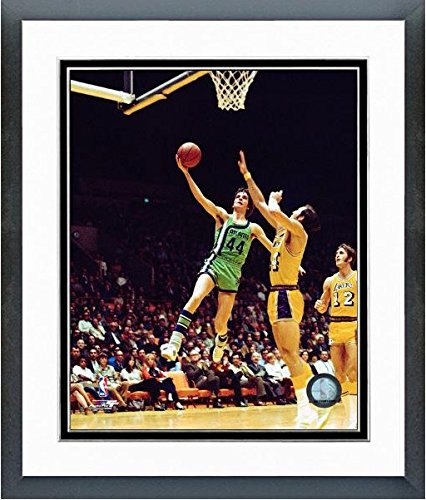 Pete Maravich Atlanta Hawks NBAアクション写真(サイズ: 18