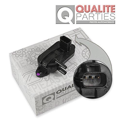 Exhaust Pressure Sensor Differential Pressure DPF Sensor: