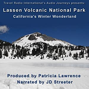 Lassen Volcanic National Park Radio/TV Program