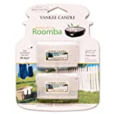 roomba yankee candle - Yankee Candle Clean Cotton Roomba Refill, Fresh Scent