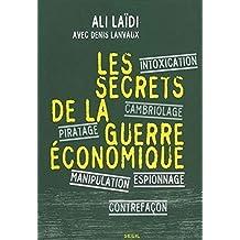 Secrets de la guerre économique (Les)