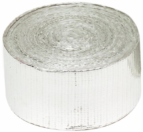 "Heatshield Products 340001 Thermaflect Tape 1-1/2"" Wide x 3"