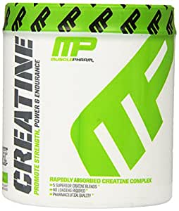 Musclepharm Creatine, 60 servings, 300 Gram