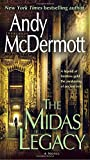 img - for The Midas Legacy: A Novel (Nina Wilde and Eddie Chase) book / textbook / text book