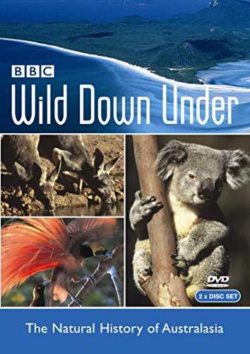 (Wild Down Under [Import anglais])