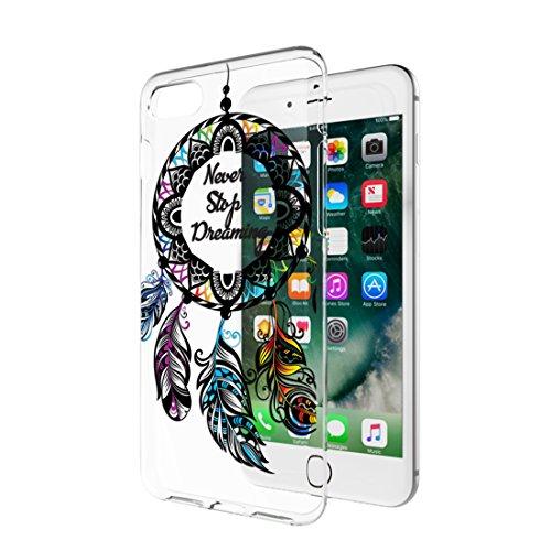 MTT Designer Printed Soft Back case Cover for Apple iPhone 8 Plus   7 Plus  Design 95