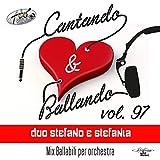 Mix Pizzica: Tonchi / Pizzica Rosa (Play Fisa Synth)