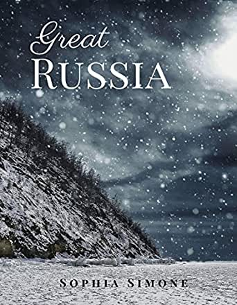 Amazon Com Great Russia A Beautiful Picture Book Photography