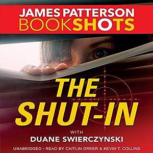 The Shut-In Audiobook