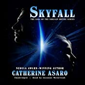 Skyfall: The Saga of the Skolian Empire, Book 9 | Catherine Asaro
