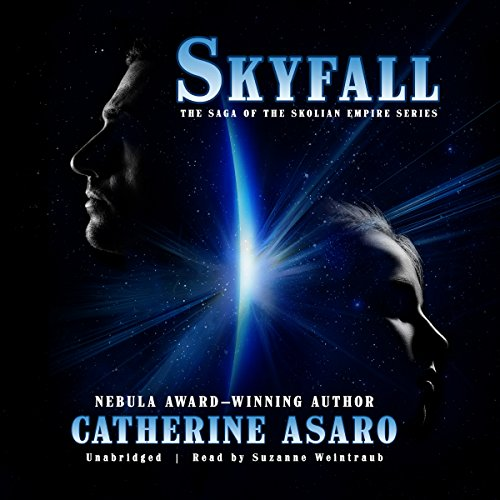Skyfall: The Saga of the Skolian Empire, Book 9 by Blackstone Audio