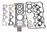 ITM Engine Components 09-11147 Cylinder Head Gasket Set for 1990-1993 Mazda 1.6L L4, B6, MX5 Miata