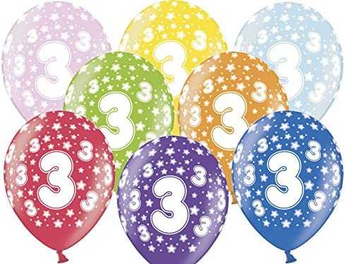 3x Folienballon Ente Badeente Heliumballon Kindergeburtstag Luftballon