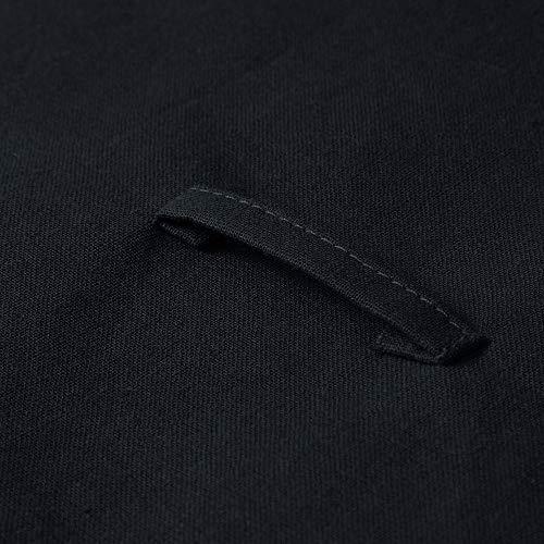 Timemean Autunno Yoga Plus Size Uomo Uomini Casual Lunghezza Pantaloni Tasca Sport Nero Giornalieri Ninth Di Lino Nuovi L3ARq5j4