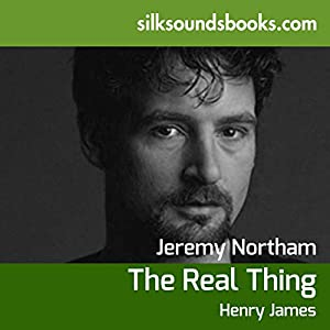 The Real Thing and Other Stories Hörbuch