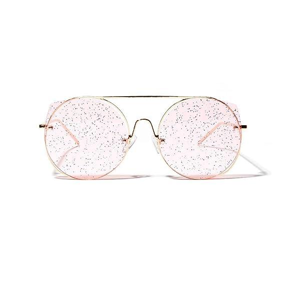 VECDY Gafas De Sol Mujeres De Ojo Vendimia Gafas Retro ...