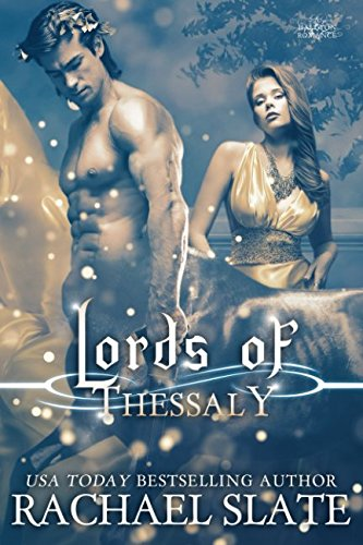 Read Online Lords of Thessaly (Volume 6) ebook