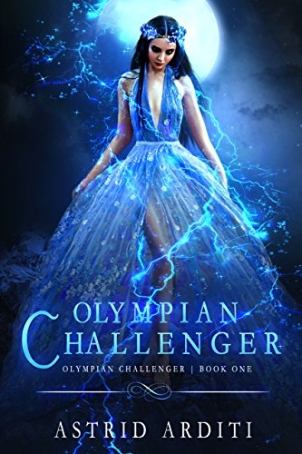 Olympian Challenger by Astrid Arditi ebook deal