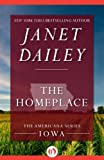 Front cover for the book The Homeplace by Janet Dailey