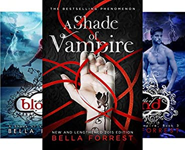 A Shade of Vampire (50 Book Series)