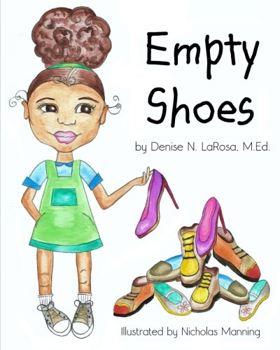 Empty Shoes pdf
