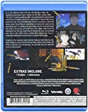 Jin Roh: The Wolf Brigade Blu Ray [Blu-ray]